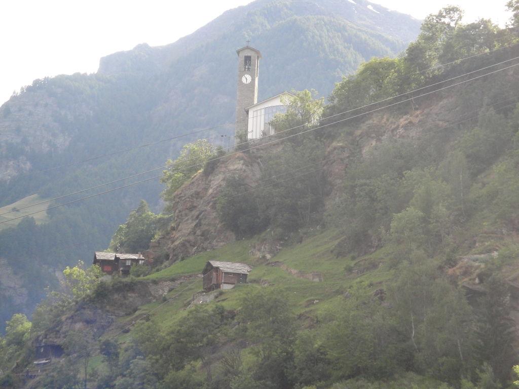 Ferienwohnung Bergtreue (277352), Embd, Grächen - St. Niklaus, Wallis, Schweiz, Bild 20