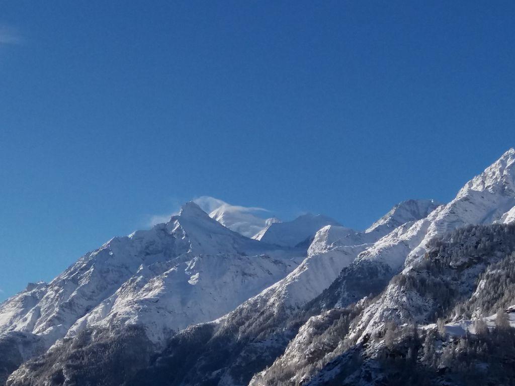 Ferienwohnung Bergtreue (277352), Embd, Grächen - St. Niklaus, Wallis, Schweiz, Bild 21