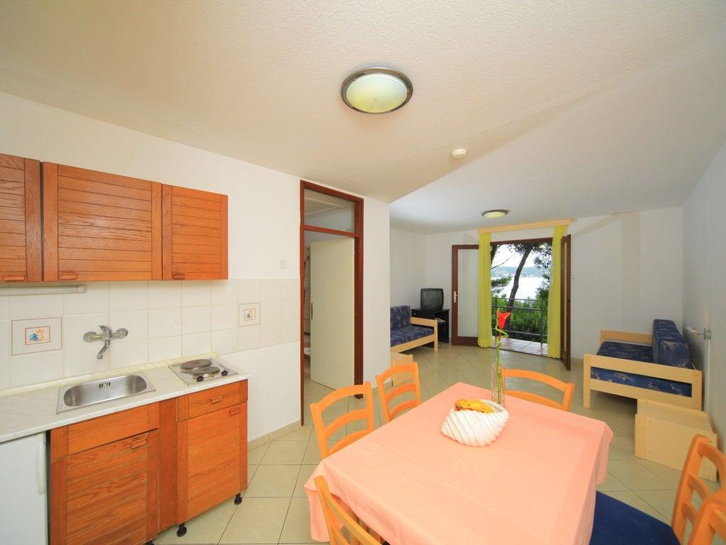 Maison de vacances Funktioneller Bungalow mit Balkon o. Terrasse, 7 km von Umag (270234), Umag, , Istrie, Croatie, image 4