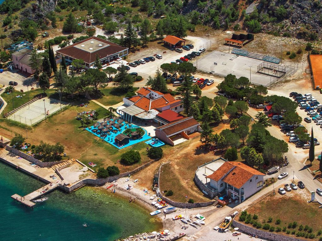Maison de vacances Funktioneller Bungalow mit Balkon o. Terrasse, 7 km von Umag (270234), Umag, , Istrie, Croatie, image 3