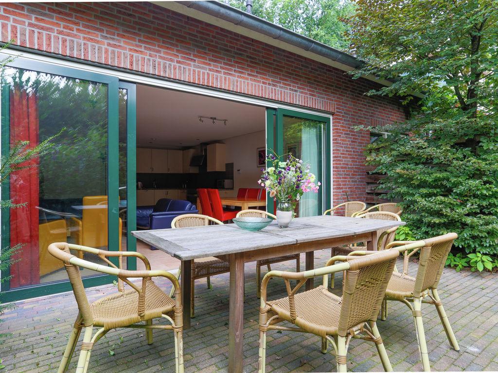 Ferienhaus De Bosrand (256955), Winterswijk, Achterhoek, Gelderland, Niederlande, Bild 23