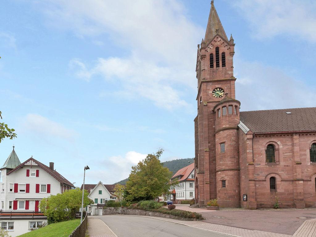 Ferienwohnung Fahrner (255337), Baiersbronn, Schwarzwald, Baden-Württemberg, Deutschland, Bild 21