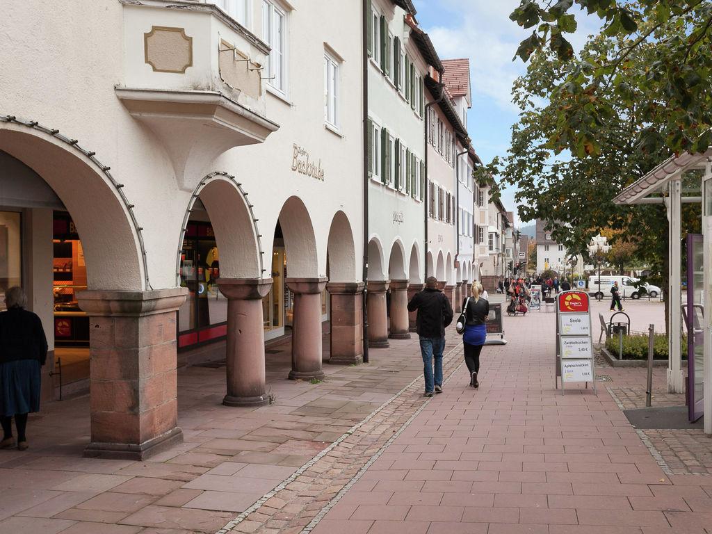 Ferienwohnung Fahrner (255337), Baiersbronn, Schwarzwald, Baden-Württemberg, Deutschland, Bild 26