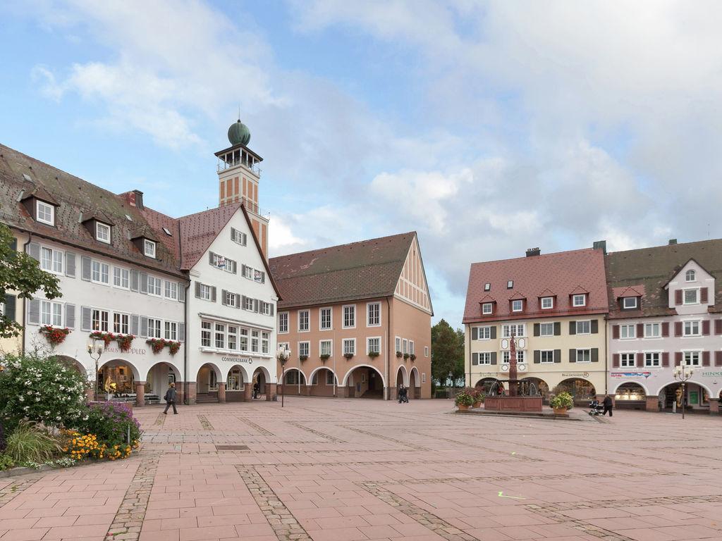 Ferienwohnung Fahrner (255337), Baiersbronn, Schwarzwald, Baden-Württemberg, Deutschland, Bild 20
