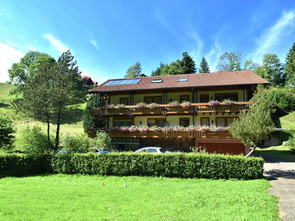Ferienwohnung Fahrner (255337), Baiersbronn, Schwarzwald, Baden-Württemberg, Deutschland, Bild 1