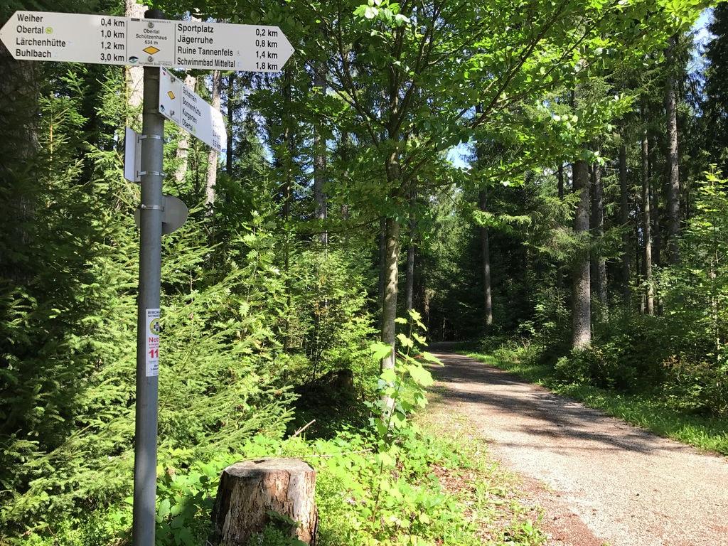 Ferienwohnung Fahrner (255337), Baiersbronn, Schwarzwald, Baden-Württemberg, Deutschland, Bild 24