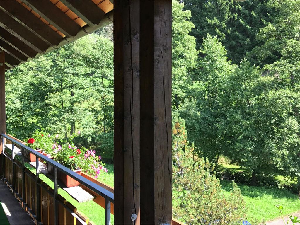 Ferienwohnung Fahrner (255337), Baiersbronn, Schwarzwald, Baden-Württemberg, Deutschland, Bild 12
