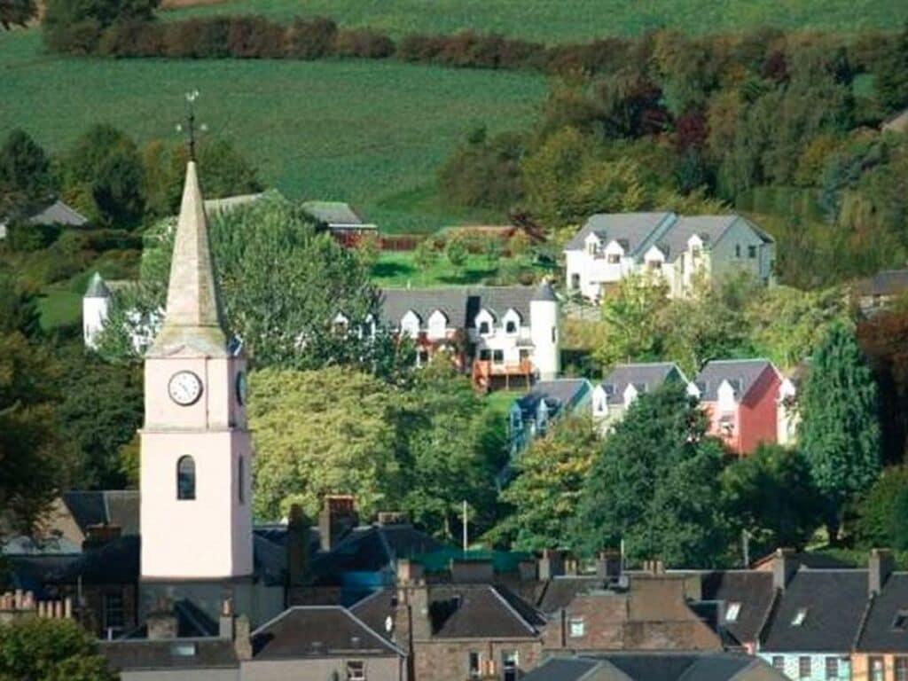 Maison de vacances Tweed (216693), Jedburgh, Sud de l'Ecosse, Écosse, Royaume-Uni, image 2