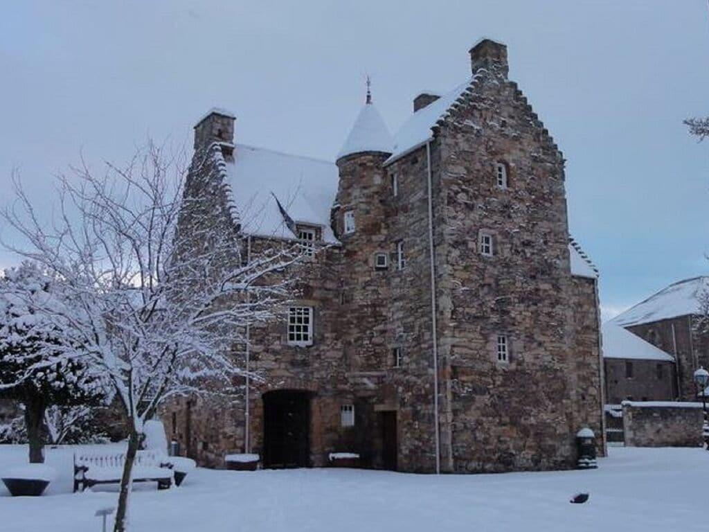 Maison de vacances Tweed (216693), Jedburgh, Sud de l'Ecosse, Écosse, Royaume-Uni, image 10