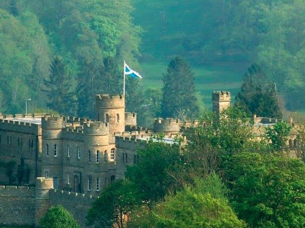 Maison de vacances Tweed (216693), Jedburgh, Sud de l'Ecosse, Écosse, Royaume-Uni, image 8