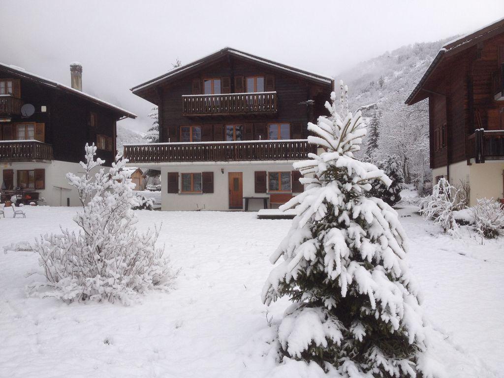 Holiday apartment Kirsanna (216723), Fieschertal, Aletsch - Goms, Valais, Switzerland, picture 31