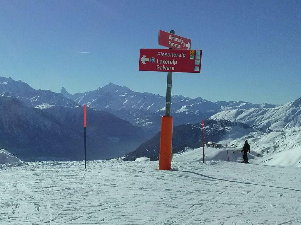 Holiday apartment Kirsanna (216723), Fieschertal, Aletsch - Goms, Valais, Switzerland, picture 35