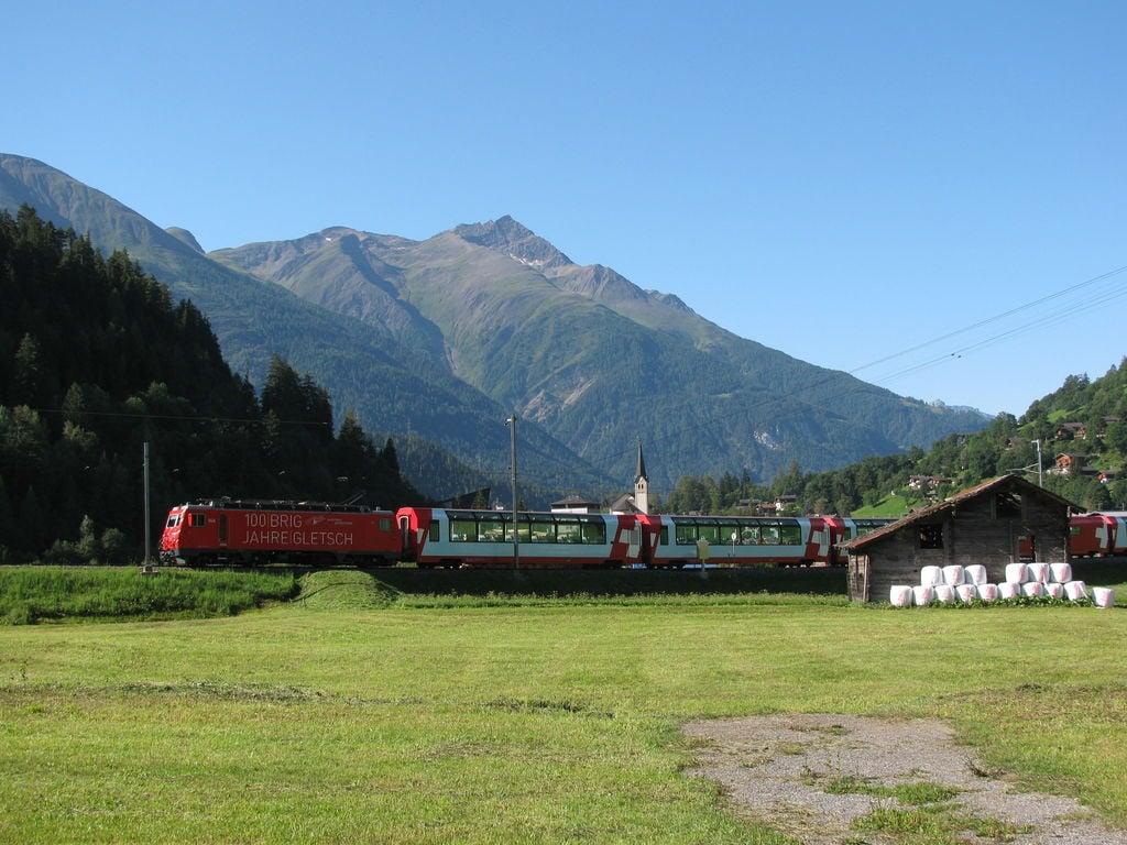 Holiday apartment Kirsanna (216723), Fieschertal, Aletsch - Goms, Valais, Switzerland, picture 20