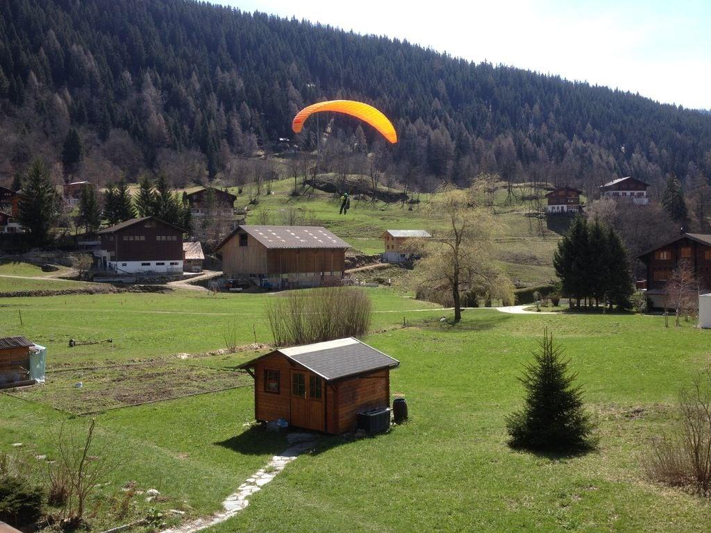 Holiday apartment Kirsanna (216723), Fieschertal, Aletsch - Goms, Valais, Switzerland, picture 21
