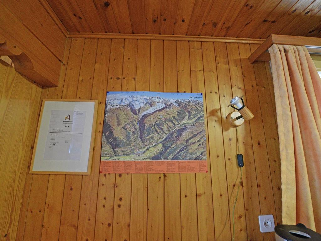 Holiday apartment Kirsanna (216723), Fieschertal, Aletsch - Goms, Valais, Switzerland, picture 6