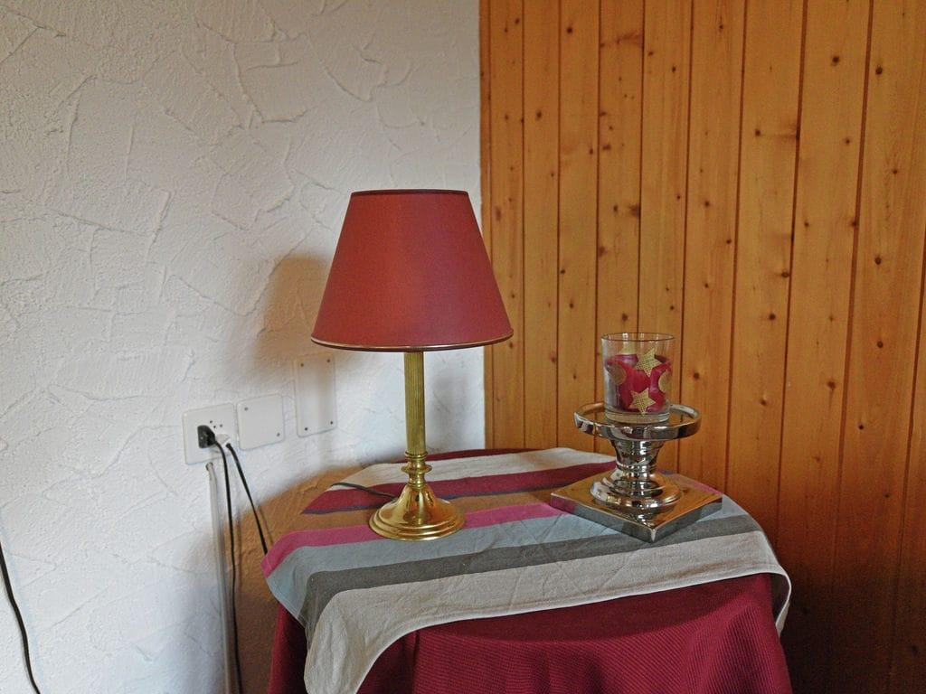 Ferienwohnung Elegantes Chalet im Fieschertal in Waldnähe (216723), Fiesch, Aletsch - Goms, Wallis, Schweiz, Bild 23