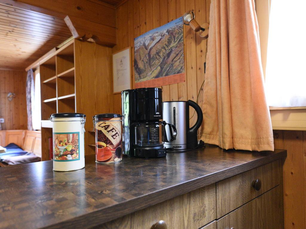 Holiday apartment Kirsanna (216723), Fieschertal, Aletsch - Goms, Valais, Switzerland, picture 29