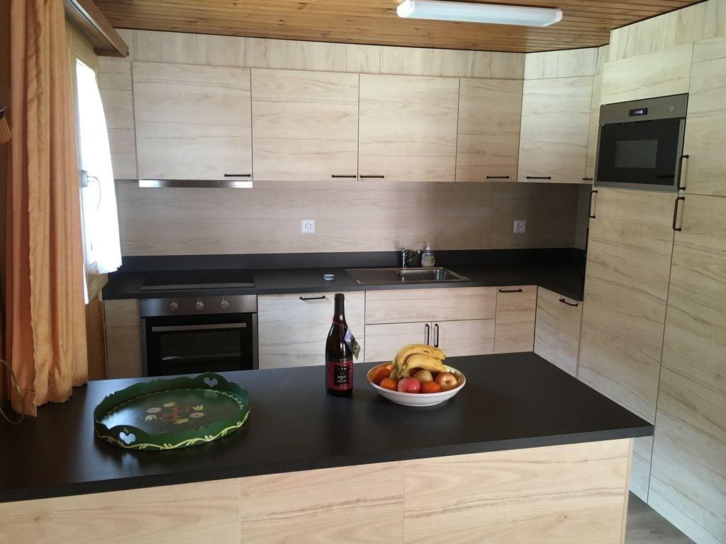 Holiday apartment Kirsanna (216723), Fieschertal, Aletsch - Goms, Valais, Switzerland, picture 11
