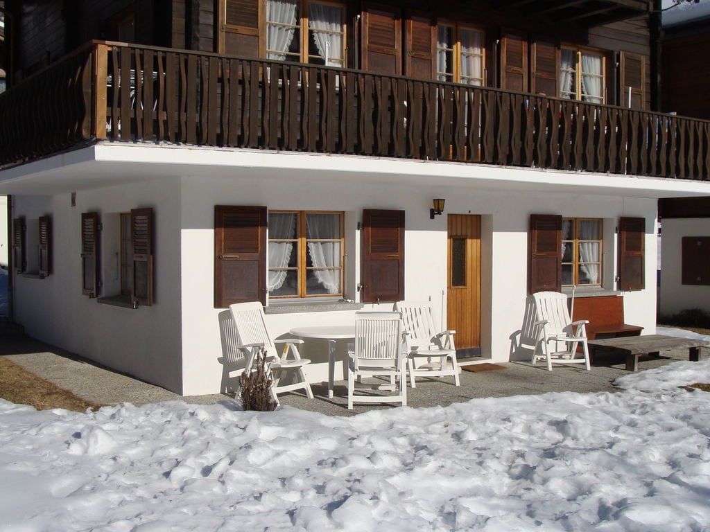 Holiday apartment Kirsanna (216722), Fieschertal, Aletsch - Goms, Valais, Switzerland, picture 16