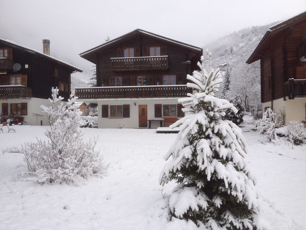 Holiday apartment Kirsanna (216722), Fieschertal, Aletsch - Goms, Valais, Switzerland, picture 17