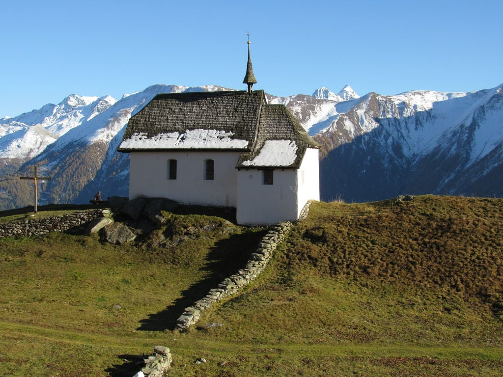 Holiday apartment Kirsanna (216722), Fieschertal, Aletsch - Goms, Valais, Switzerland, picture 15