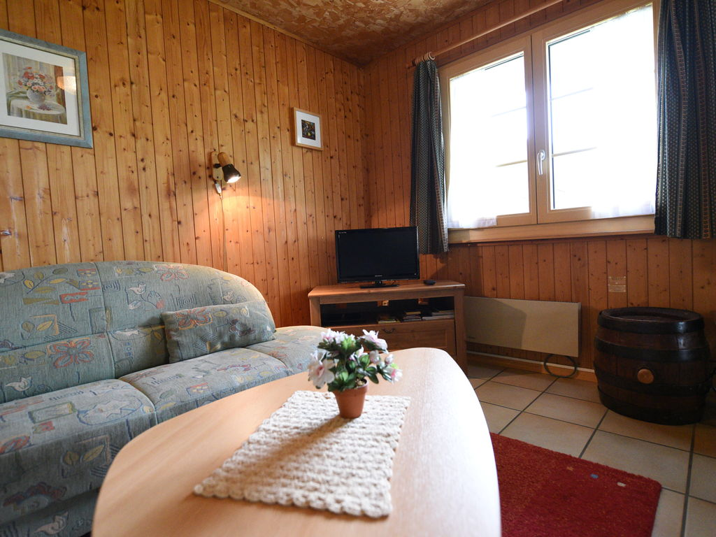 Holiday apartment Kirsanna (216722), Fieschertal, Aletsch - Goms, Valais, Switzerland, picture 4