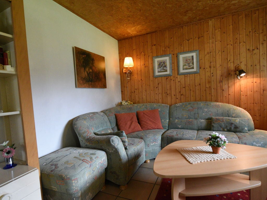 Holiday apartment Kirsanna (216722), Fieschertal, Aletsch - Goms, Valais, Switzerland, picture 5