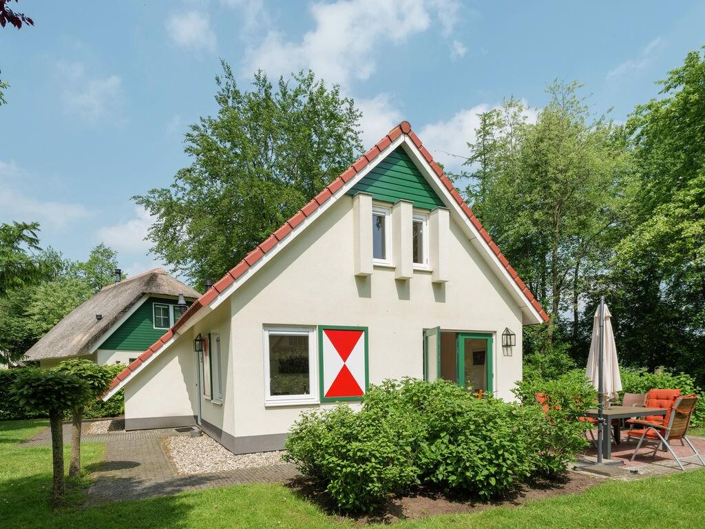 Ferienhaus Zonnenberg 34 (216751), Heeten, Salland, Overijssel, Niederlande, Bild 1