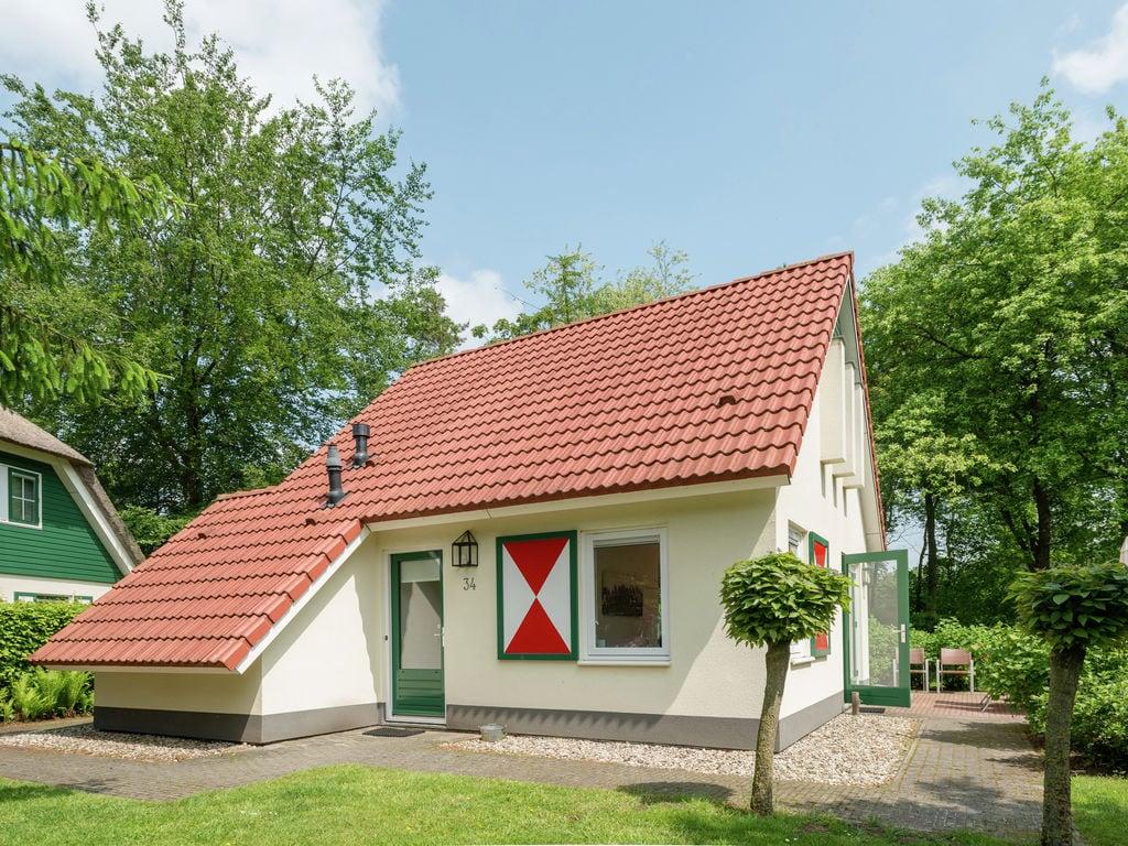 Ferienhaus Zonnenberg 34 (216751), Heeten, Salland, Overijssel, Niederlande, Bild 2