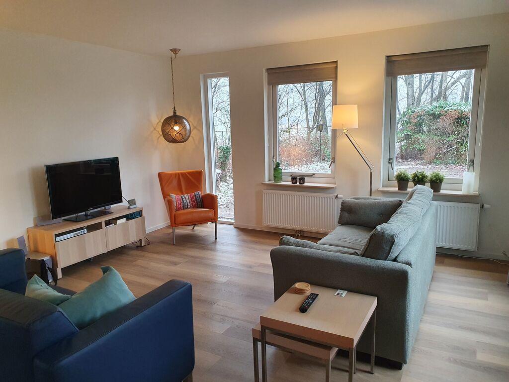 Ferienhaus Modernes Ferienhaus am Wald in Heeten (216751), Heeten, Salland, Overijssel, Niederlande, Bild 5