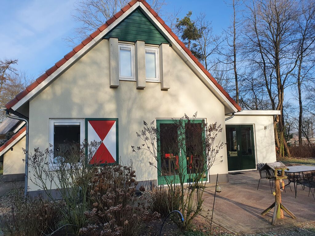Ferienhaus Modernes Ferienhaus am Wald in Heeten (216751), Heeten, Salland, Overijssel, Niederlande, Bild 22