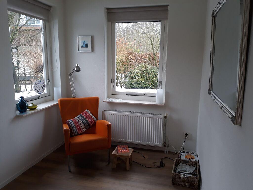 Ferienhaus Modernes Ferienhaus am Wald in Heeten (216751), Heeten, Salland, Overijssel, Niederlande, Bild 6