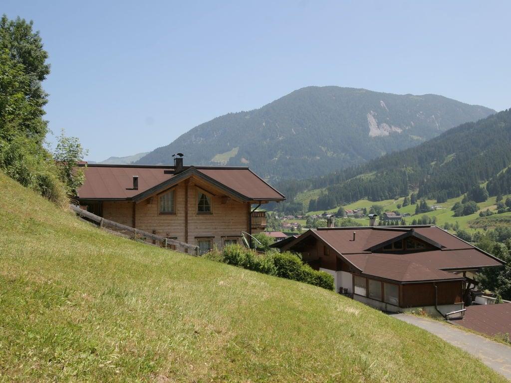 Ferienwohnung Sonnberg (253858), Brixen im Thale, Kitzbüheler Alpen - Brixental, Tirol, Österreich, Bild 2
