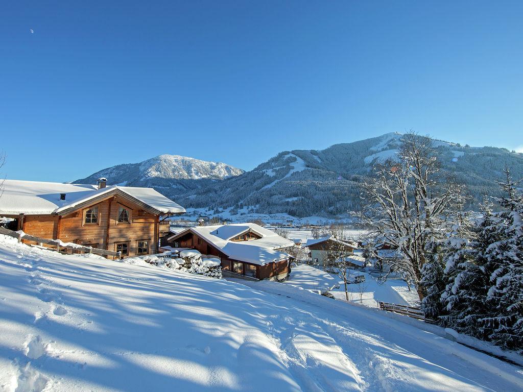 Ferienwohnung Sonnberg (253858), Brixen im Thale, Kitzbüheler Alpen - Brixental, Tirol, Österreich, Bild 8