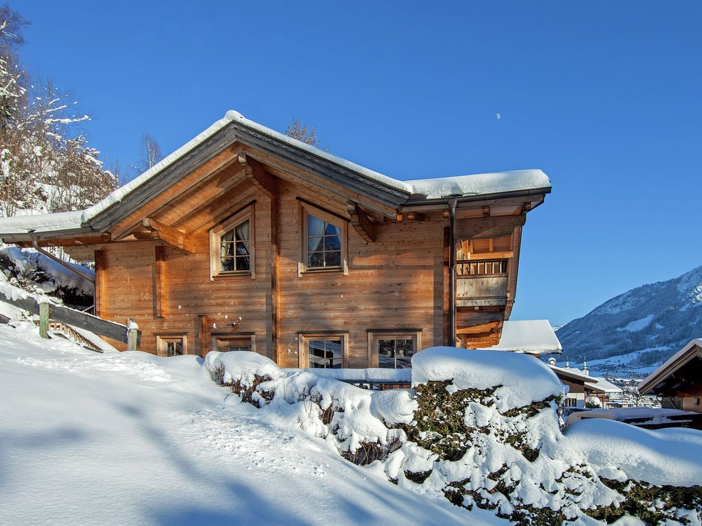 Ferienwohnung Sonnberg (253858), Brixen im Thale, Kitzbüheler Alpen - Brixental, Tirol, Österreich, Bild 7