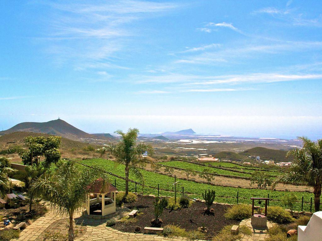 Appartement de vacances Eco-Nature-Beach (218282), San Miguel, Ténérife, Iles Canaries, Espagne, image 9