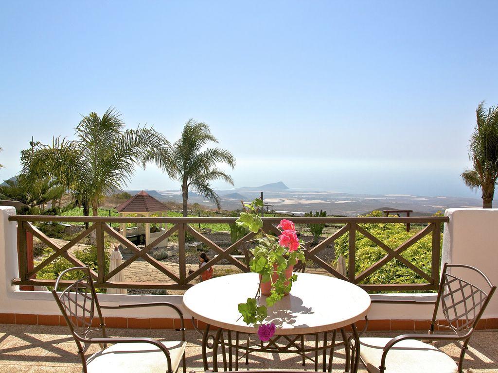 Appartement de vacances Eco-Nature-Beach (218282), San Miguel, Ténérife, Iles Canaries, Espagne, image 1