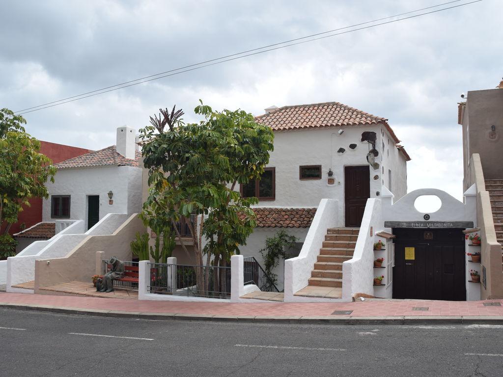 Appartement de vacances Eco-Nature-Beach (218282), San Miguel, Ténérife, Iles Canaries, Espagne, image 35