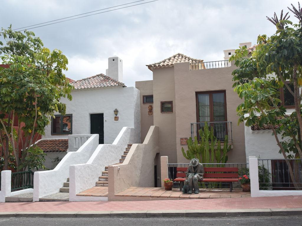 Appartement de vacances Eco-Nature-Beach (218282), San Miguel, Ténérife, Iles Canaries, Espagne, image 4