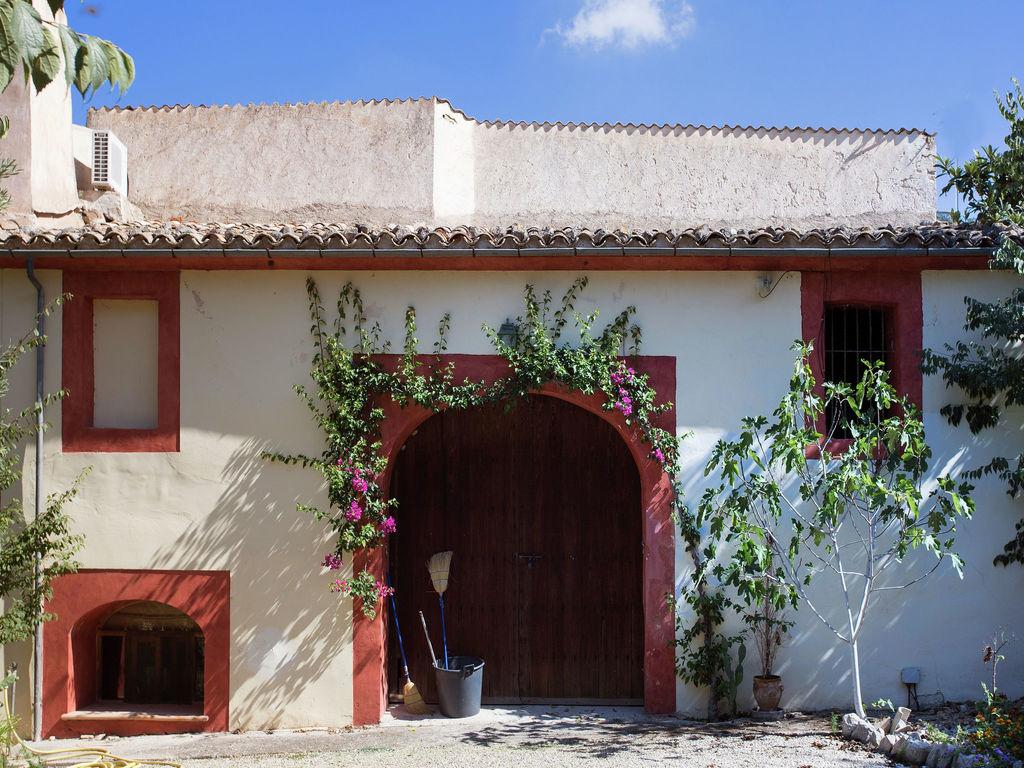 Maison de vacances Casita (218542), Lloret de Vistalegre, Majorque, Iles Baléares, Espagne, image 31