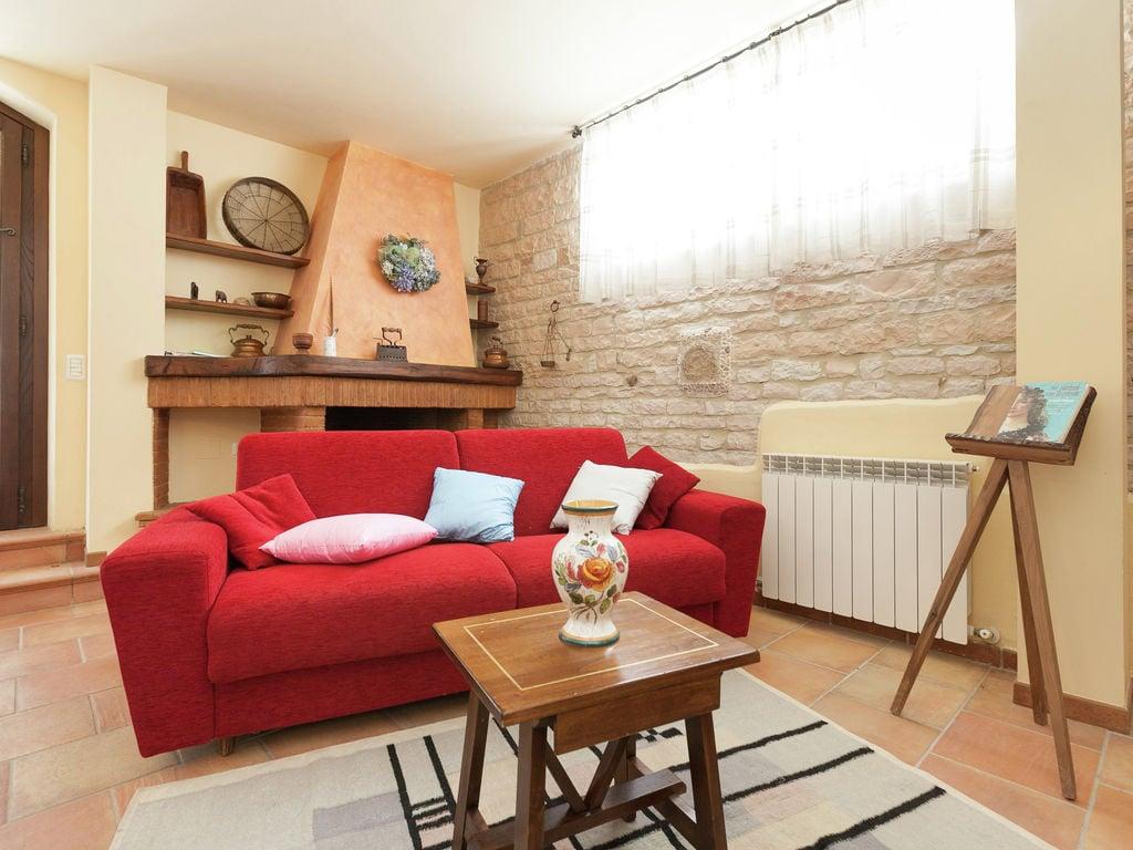 Ferienhaus Modernes entspannendes Ferienhaus in Cagli mit Sauna (256829), Cagli, Pesaro und Urbino, Marken, Italien, Bild 14