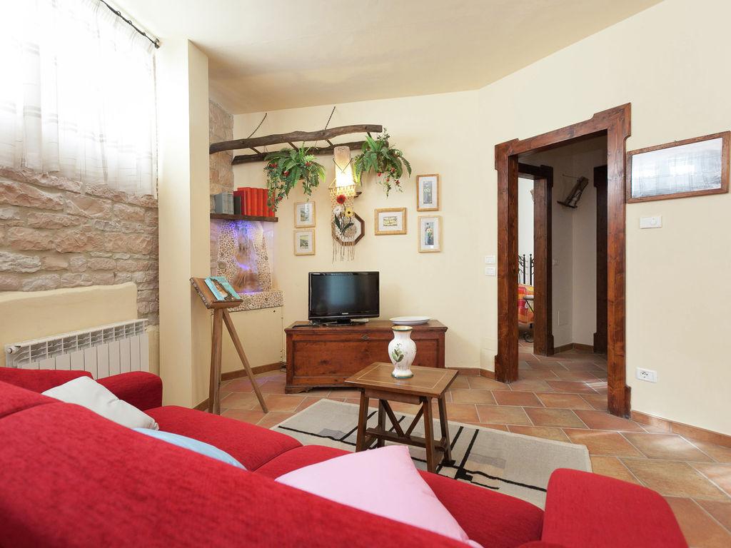 Ferienhaus Modernes entspannendes Ferienhaus in Cagli mit Sauna (256829), Cagli, Pesaro und Urbino, Marken, Italien, Bild 13