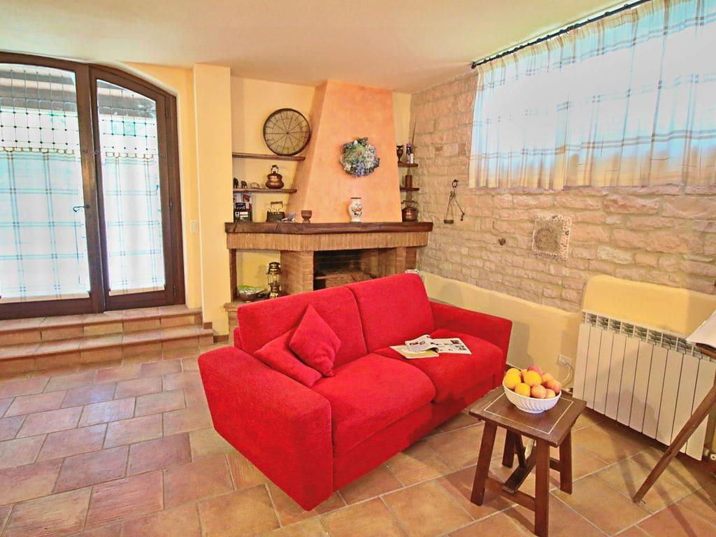 Ferienhaus Modernes entspannendes Ferienhaus in Cagli mit Sauna (256829), Cagli, Pesaro und Urbino, Marken, Italien, Bild 11