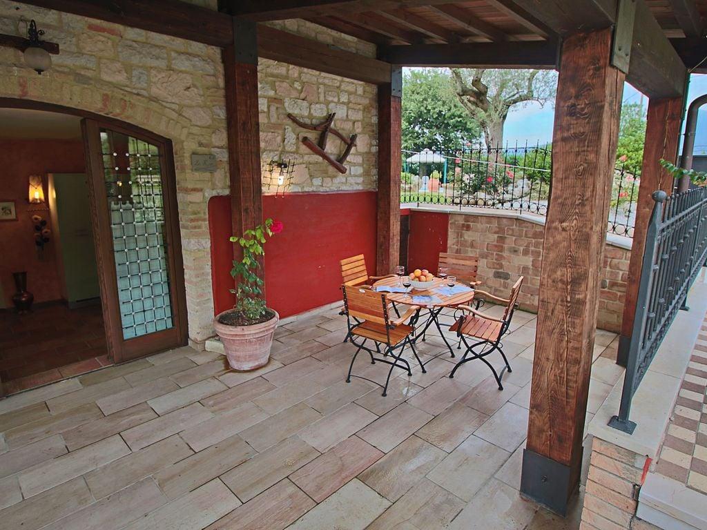 Ferienhaus Modernes entspannendes Ferienhaus in Cagli mit Sauna (256829), Cagli, Pesaro und Urbino, Marken, Italien, Bild 29