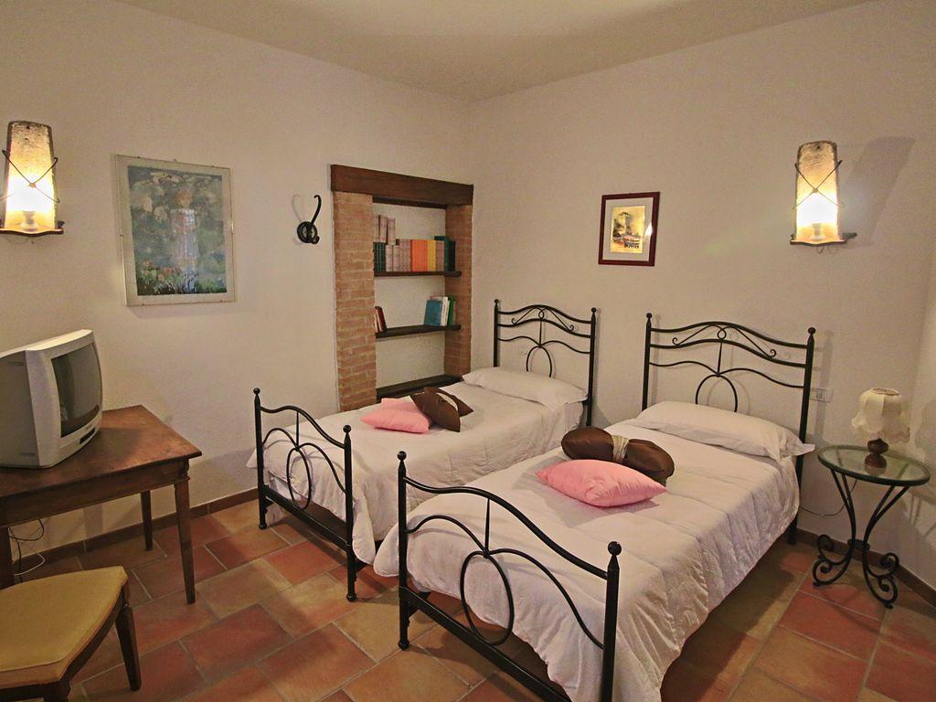 Ferienhaus Modernes entspannendes Ferienhaus in Cagli mit Sauna (256829), Cagli, Pesaro und Urbino, Marken, Italien, Bild 24