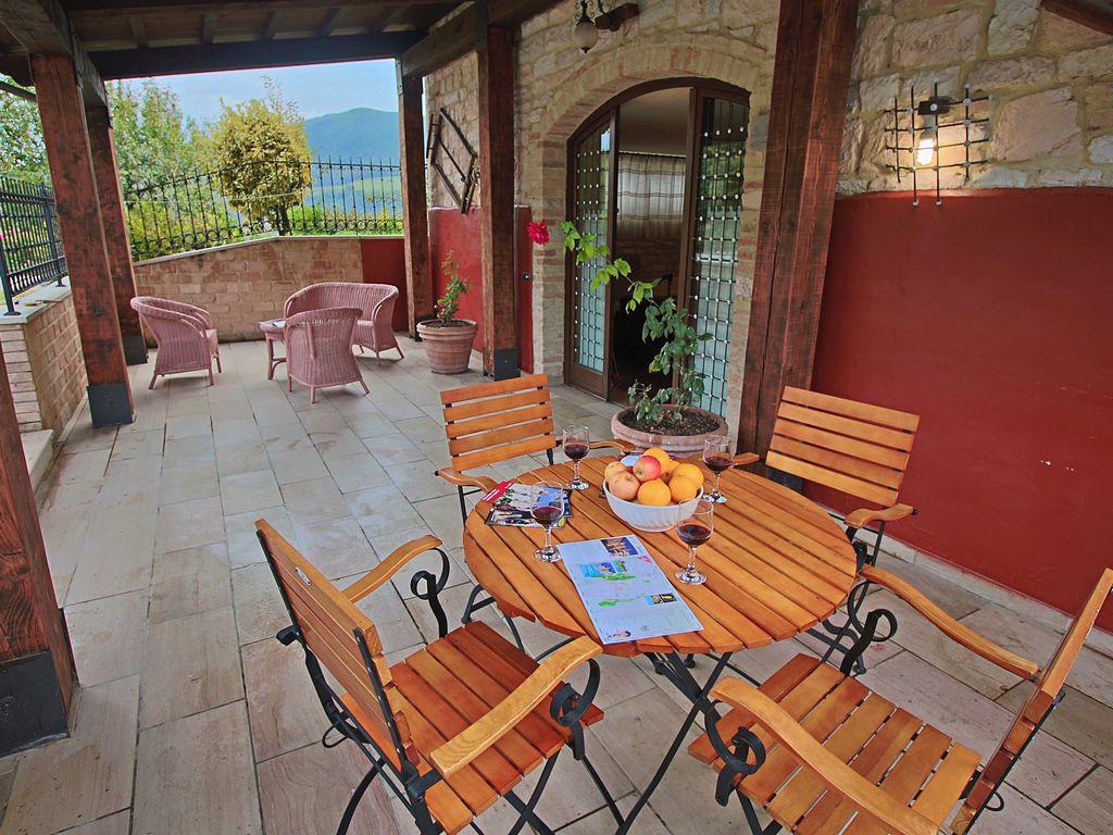 Ferienhaus Modernes entspannendes Ferienhaus in Cagli mit Sauna (256829), Cagli, Pesaro und Urbino, Marken, Italien, Bild 30