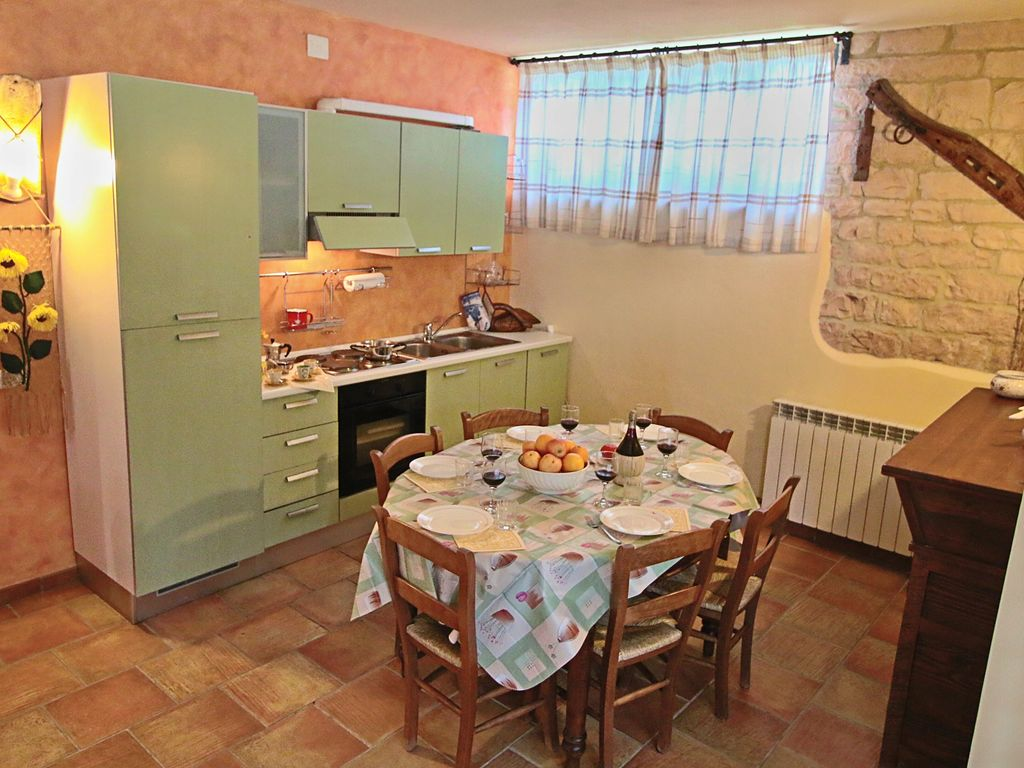 Ferienhaus Modernes entspannendes Ferienhaus in Cagli mit Sauna (256829), Cagli, Pesaro und Urbino, Marken, Italien, Bild 20