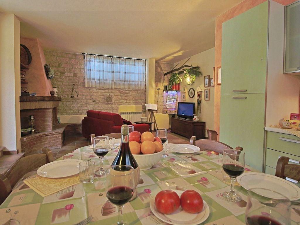 Ferienhaus Modernes entspannendes Ferienhaus in Cagli mit Sauna (256829), Cagli, Pesaro und Urbino, Marken, Italien, Bild 16