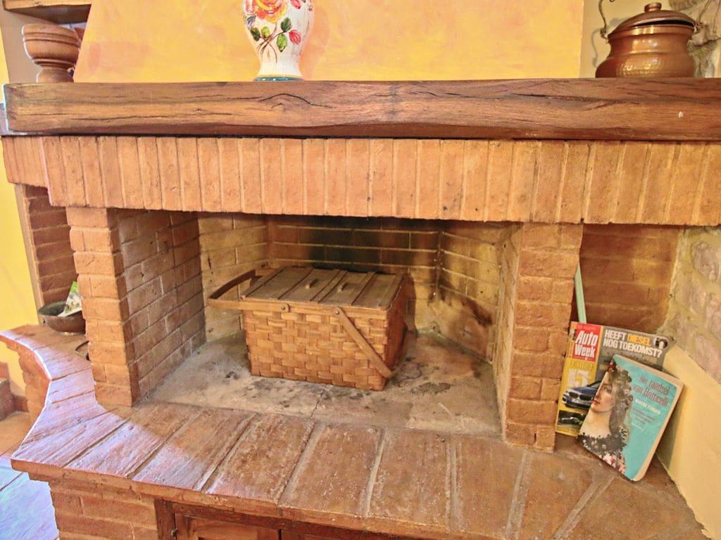 Ferienhaus Modernes entspannendes Ferienhaus in Cagli mit Sauna (256829), Cagli, Pesaro und Urbino, Marken, Italien, Bild 39