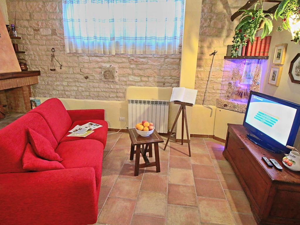 Ferienhaus Modernes entspannendes Ferienhaus in Cagli mit Sauna (256829), Cagli, Pesaro und Urbino, Marken, Italien, Bild 4